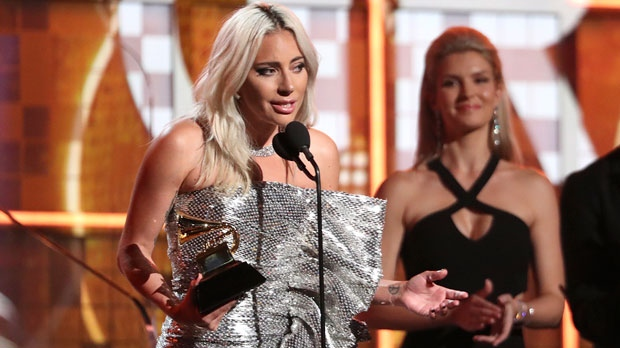 Female acts, rap songs win big at the Grammy Awards | CP24 com
