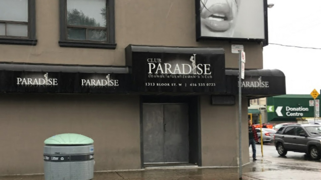 Another Toronto Strip Club Suffers Covid 19 Outbreak With 7 Cases So Far Cp24 Com