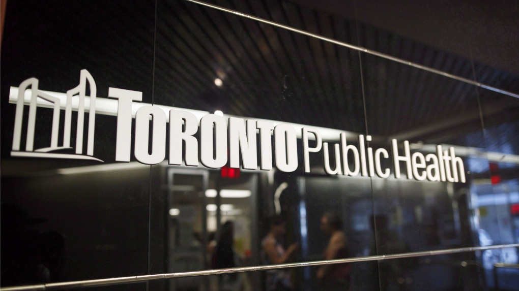 Toronto Public Health issues warning about rise in fatal opioid ...