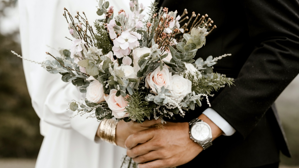 As Novel Coronavirus Cases Surge In Toronto Mayor John Tory Tells To Consider Putting Off Weddings Until Situation Improves Cp24 Com